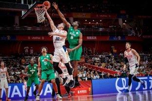 Rusia superó a Nigeria, por el mismo grupo que Argentina