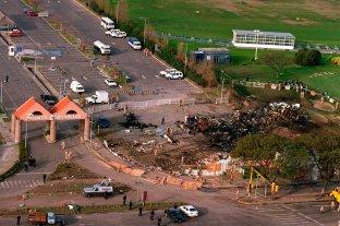 Se cumplen 20 años de la tragedia de LAPA, donde fallecieron 65 personas