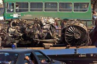 """""""Esa noche fue un velorio anticipado"""", dijo la hija de un sobreviviente del avión de LAPA"""