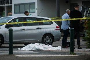 Un muerto y seis heridos en un ataque con cuchillo cerca de Lyon