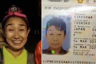 Hallaron muerta a la turista japonesa que era buscada en Jujuy