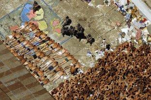 Bolsonaro quiere indultar a policías condenados por las masacres de Carandiru y Eldorado