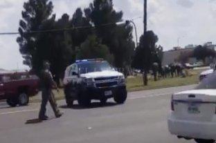 Estados Unidos: cinco muertos y 21 heridos en nuevo tiroteo en Texas