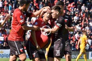 Mirá los goles de Colón vs Central