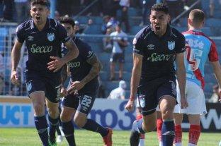 Atlético Tucumán le ganó 1 a 0 a Arsenal