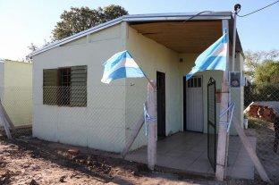 Lifschitz firmará con Los Sin Techo un convenio para construir 200 viviendas