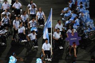 Argentina finalizó quinta en el medallero de los Juegos Parapanamericanos Lima 2019