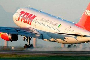 Autorizan a la aerolínea Tam a conectar San Pablo, Islas Malvinas y Córdoba