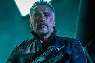 James Cameron revela que Terminator Dark Fate inicia una nueva trilogía