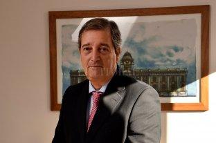"""Juan Manuel Cozzi: """"Hay que tener un sentido prospectivo de la educación"""""""