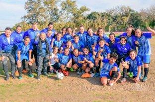 Fechas confirmadas para los partidos entre Santa Fe y Paraná
