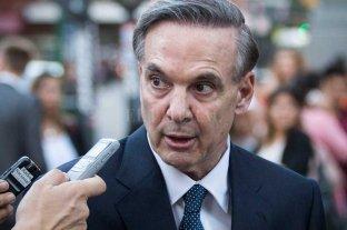 """Pichetto: """"Estas medidas tienden a evitar que el dólar se dispare"""""""