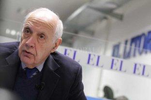 """El FMI ya no defiende a los acreedores privados, pero tampoco va a """"jugar a favor"""" de Argentina -  -"""