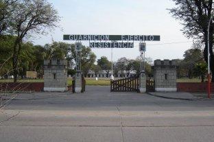 Buscan restos de desaparecidos en un cuartel militar