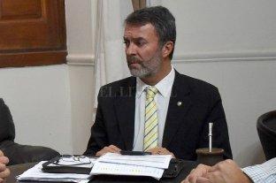 """""""Es falaz que haya deudas por el Fondo de Obras Menores"""""""