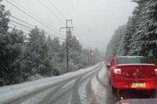 Ola polar: las ciudades más frías del país