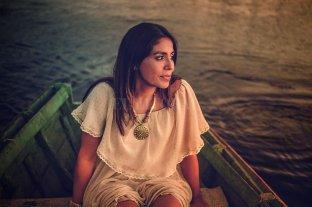 """Patricia Gómez: """"35 años, seis discos, una sola historia"""""""