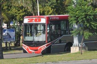 El municipio intima a ERSA a normalizar la frecuencia de la línea 20