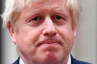 Brexit: Boris Johnson niega haberle mentido a la reina Isabel II