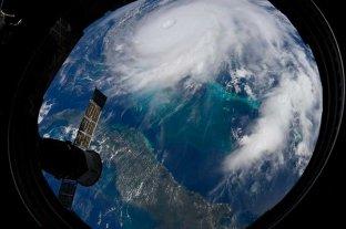 Huracán Dorian hoy: el ciclón comienza a avanzar hacia Florida