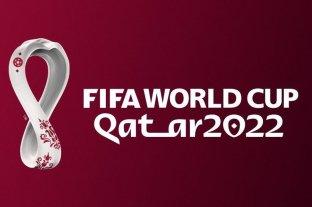 La FIFA presentó el logo del Mundial de Qatar 2022