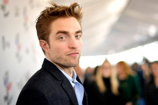 Robert Pattinson responde a los fans de Batman