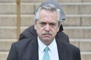 Alberto Fernández cenó con el canciller de España y futuro jefe de la diplomacia europea