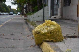 No hubo recolección de residuos en algunos barrios de Santa Fe