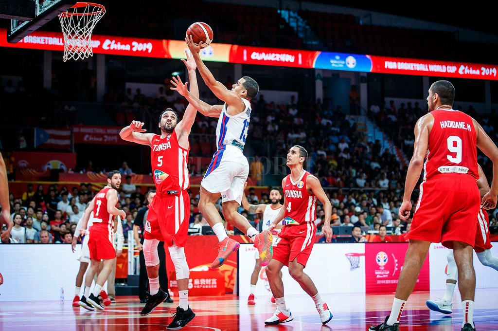 <strong>Foto:</strong> FIBAWC