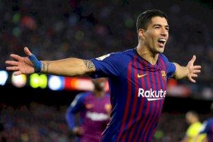 Suárez mostró su fanatismo por San Lorenzo y Tinelli le hizo una propuesta