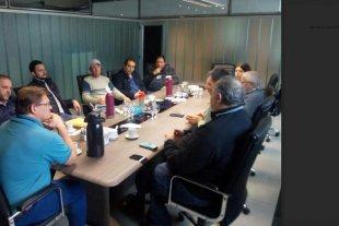 Trabajadores de municipios y comunas del departamento La Capital conformarán un sindicato único