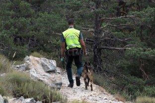 Encontraron muerta a la ex esquiadora española que estaba desaparecida