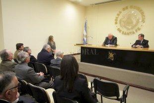 La BCSF renovó la composición del Tribunal de Arbitraje General y le da nuevo impulso