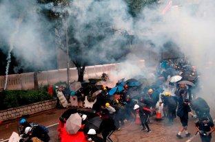Hong Kong: eliminan la ley de extradición