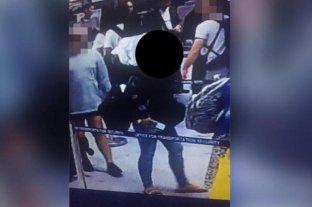 Filipinas: detenida por llevar un recién nacido en una valija