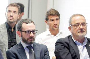 Ponzio tendrá que estar en España para el veredicto del juicio y se perdería la ida ante Boca