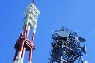 La Pampa y San Luis asociarán servicios de Internet y telefonía celular