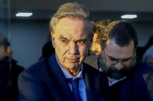 """Pichetto: """"que Alberto Fernández no se ponga el traje azul porque falta la elección más importante"""""""