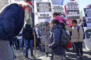 """Diputados opositores intentarán sancionar una ley de """"emergencia alimentaria"""" si el gobierno no lo hace por decreto"""