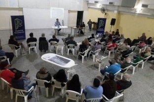 Reconquista reclama fondos y activa la Mesa de Emergencia Alimentaria
