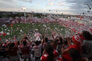 Superliga confirmó la fecha del clásico santafesino