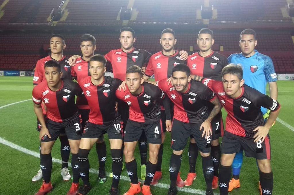 <strong>Foto:</strong> Twitter Copa Santa Fe
