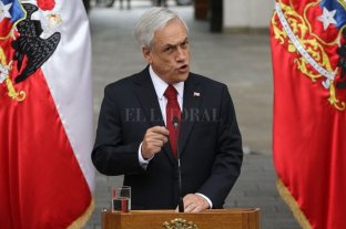 Sebastián Piñera se manifestó contra los dichos de Bolsonaro sobre la dictadura chilena