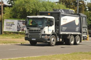 A primera hora del viernes se sabrá si paran los recolectores de residuos