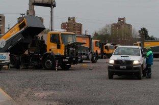 Trabajadores de Cliba no realizan la recolección diurna de basura