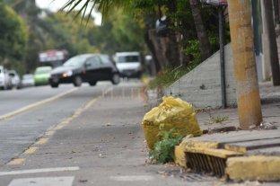 Recolección de residuos: piden al municipio que deje las cuentas claras