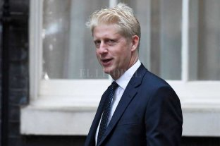 Renuncia como diputado y funcionario el hermano de Boris Johnson