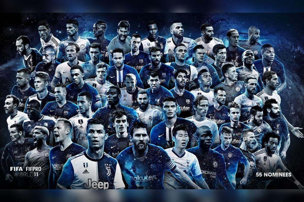 Crédito: FIFA