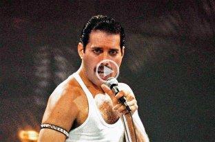 Freddie Mercury cumpliría 73 años: una playlist para recordarlo