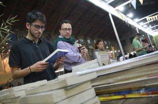Se viene la XXVI Feria del Libro de Santa Fe: mirá la agenda completa de actividades